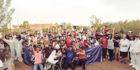 Trésors de claire – Agence événementielle et Wedding Planner à Marrakech